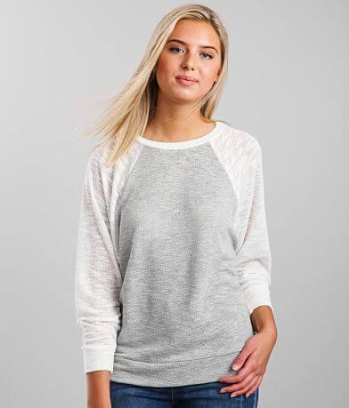 BKE Raglan Sleeve Pullover