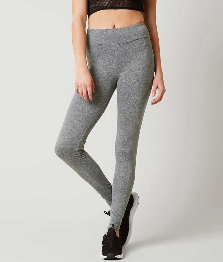 BKE core Basic Active Tights front view