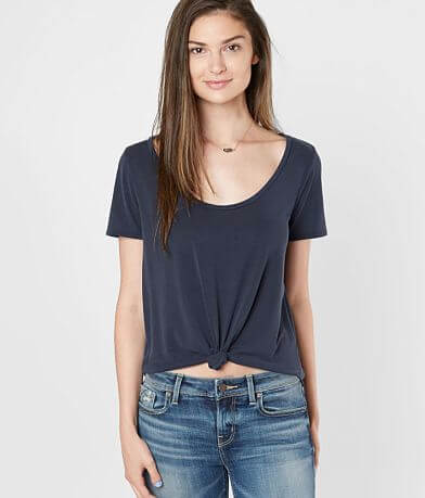 BKE core High Low Hem T-Shirt