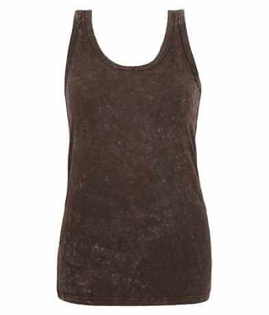 BKE Scoop Neck Tank Top