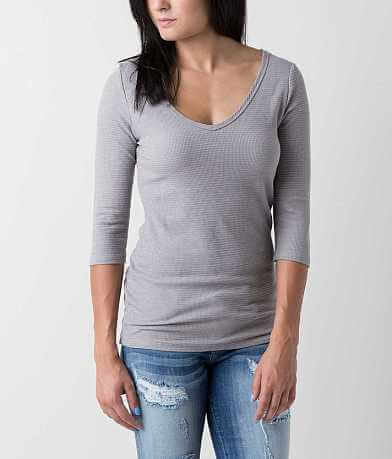 BKE Textured Top