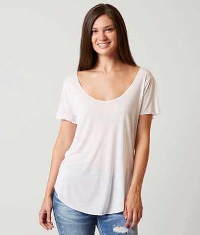BKE core Scoop Neck T-Shirt