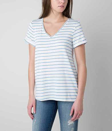 BKE core Striped Top