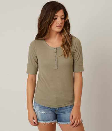 BKE core Thermal Henley Top