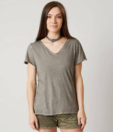 BKE Washed T-Shirt