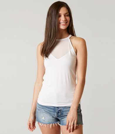 BKE High Neck Tank Top