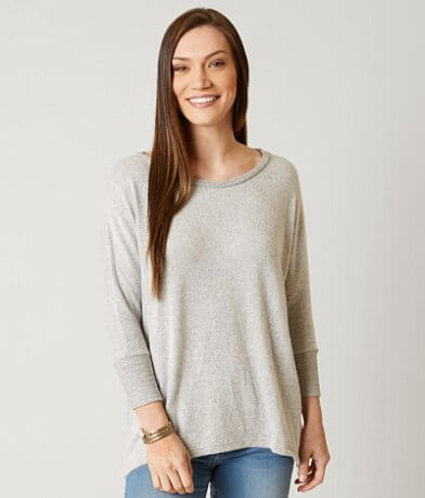 BKE Fleece Top