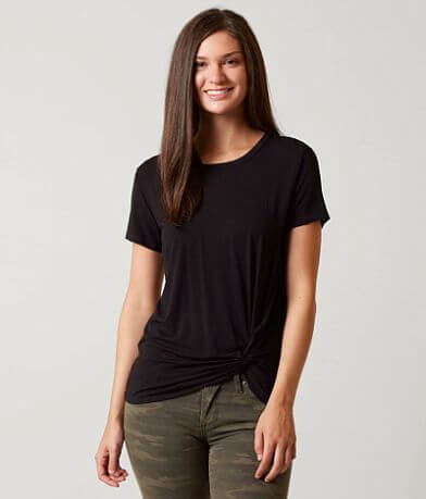 BKE Knotted T-Shirt