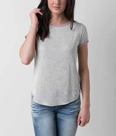 BKE Ringer T-Shirt