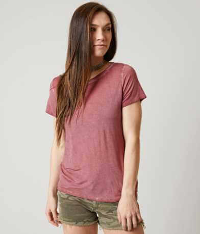 BKE Cut-Out T-Shirt