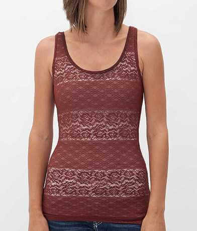 BKE Lace Tank Top