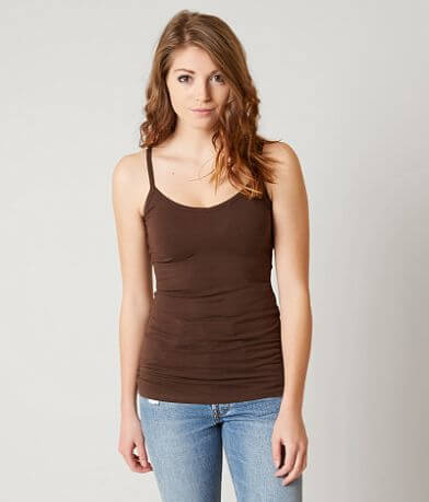 BKE core X-Long Two Way Tank Top
