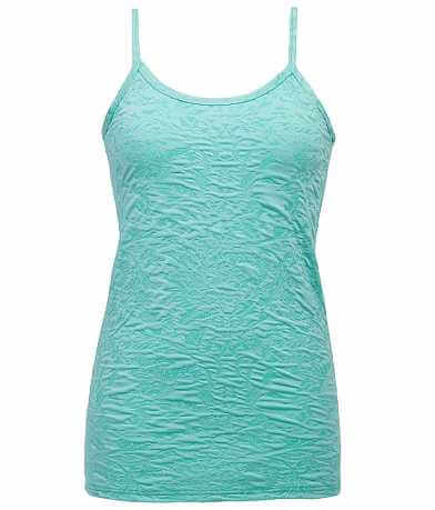 BKE Textured Tank Top