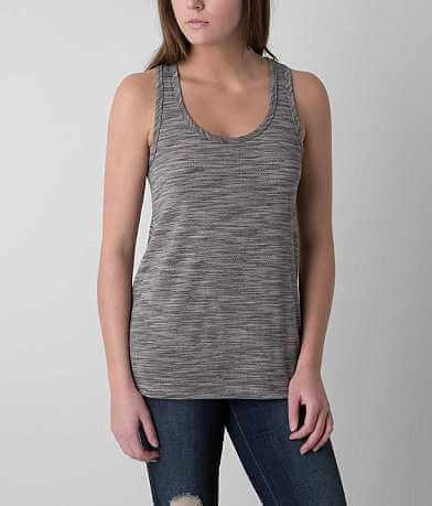 BKE Pointelle Tank Top