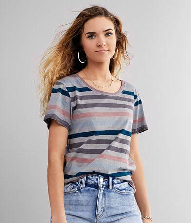BKE Striped T-Shirt