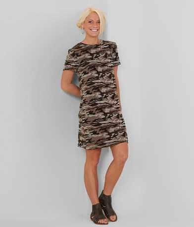 FITZ + EDDI T-Shirt Dress