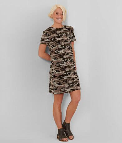 FITZ + EDDI T-Shirt Dress