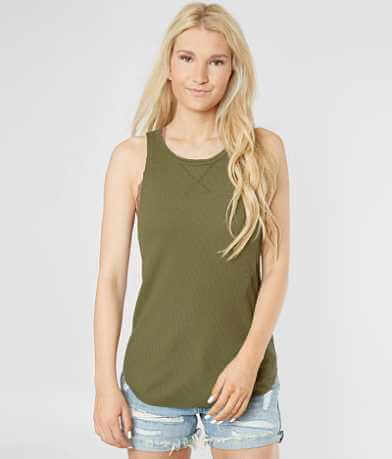 Gilded Intent Thermal Tank Top