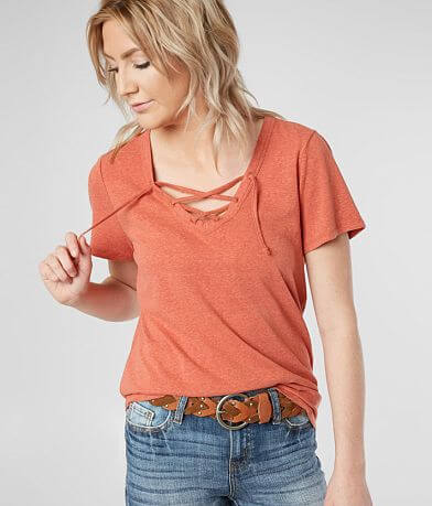 caf0d63a Clothing for Women - Orange | Buckle