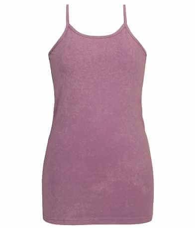 BKE core Acid Wash Tank Top