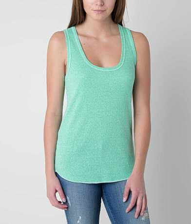 BKE Ribbed Tank Top