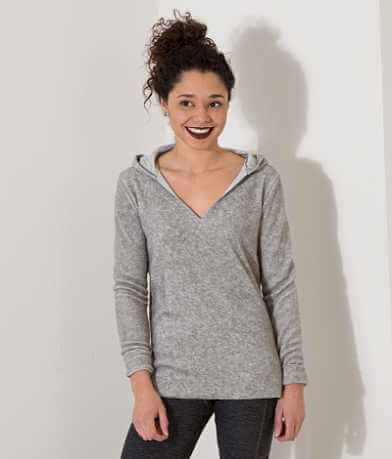 FITZ + EDDI Fleece Sweatshirt