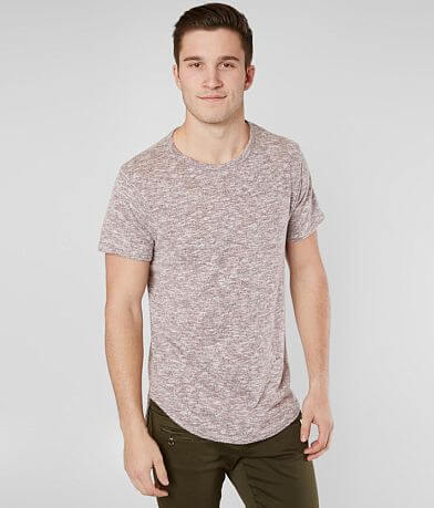 Nova Industries Lightweight Fleece Stretch T-Shirt