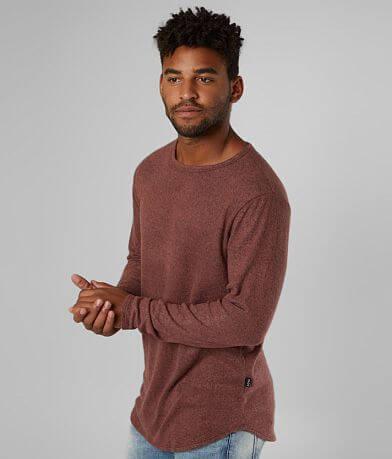 Nova Industries Brushed Knit T-Shirt