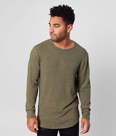 Nova Industries Slub Knit T-Shirt