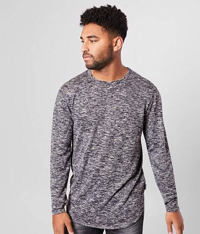 Nova Industries Long Body T-Shirt