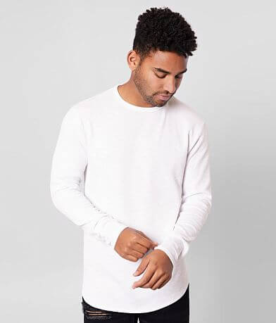 Nova Industries Ribbed T-Shirt