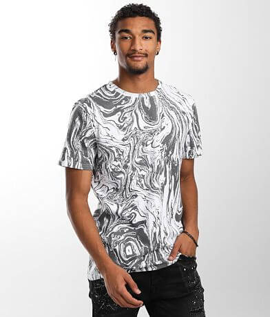 Nova Industries Oil Slick T-Shirt