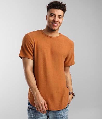 Nova Industries Cashmere Long Body T-Shirt
