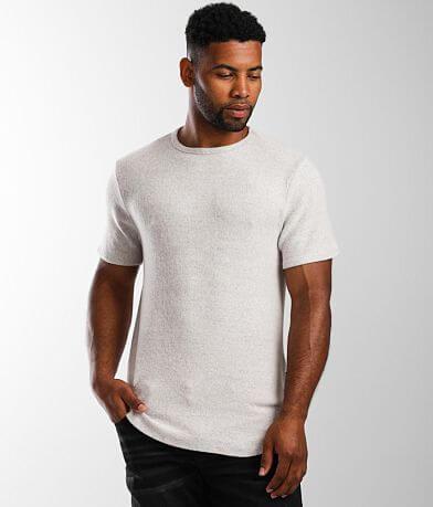 Nova Industries Cashmere Fleece T-Shirt