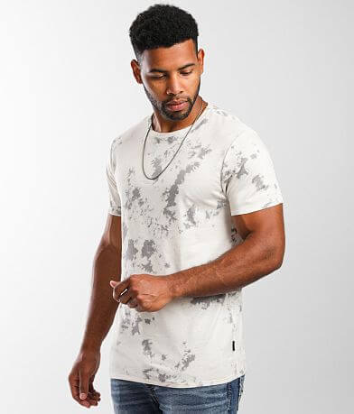 Nova Industries Tie-Dye T-Shirt