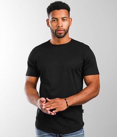 Nova Industries Mini Ribbed T-Shirt