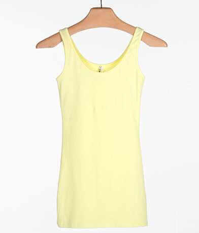 BKE Scoop Tank Top