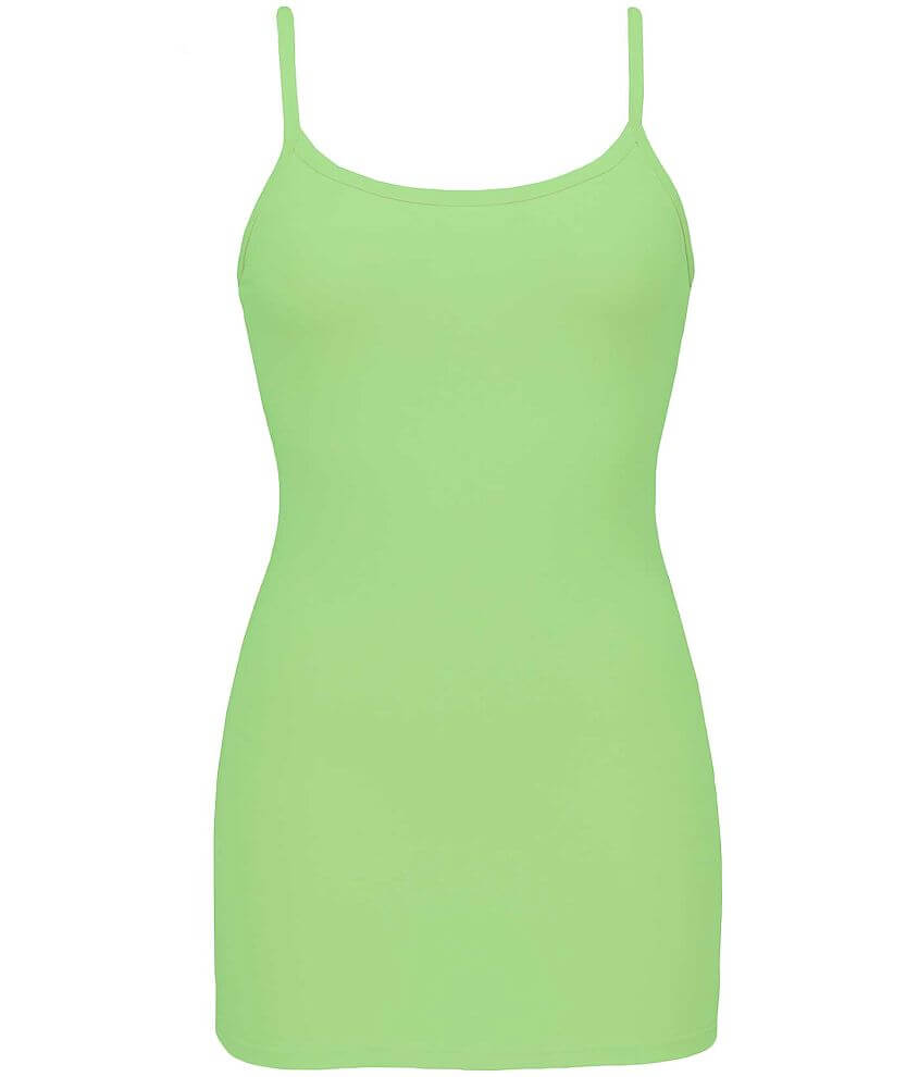 BKE Strappy Tank Top front view