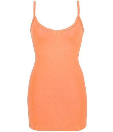 BKE V-Neck Tank Top
