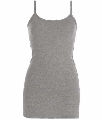 BKE Extra Long & Lean Tank Top
