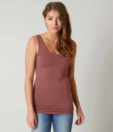 BKE core Extra Long Tank Top