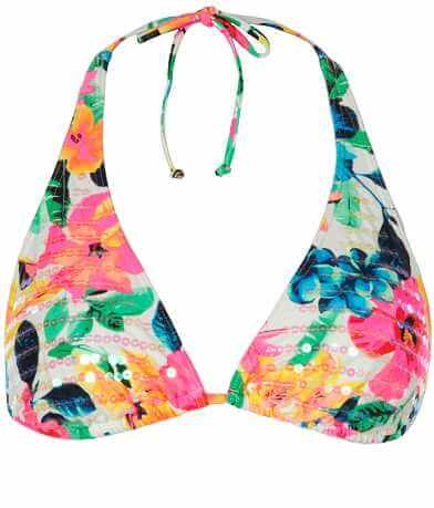 Bikini Lab Back To Tropi-Cali Swimwear Top