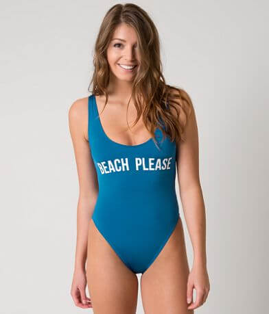 Bikini Lab Beach Please Swimsuit