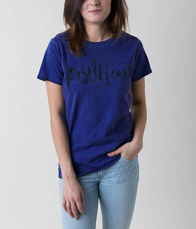 Prince Peter Distressed Top