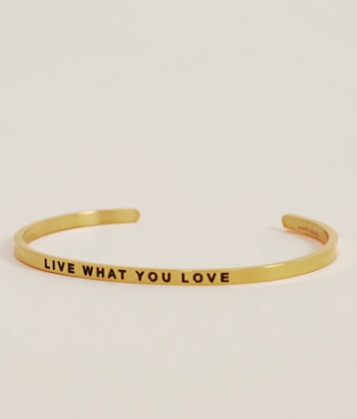 MantraBand® Live What You Love