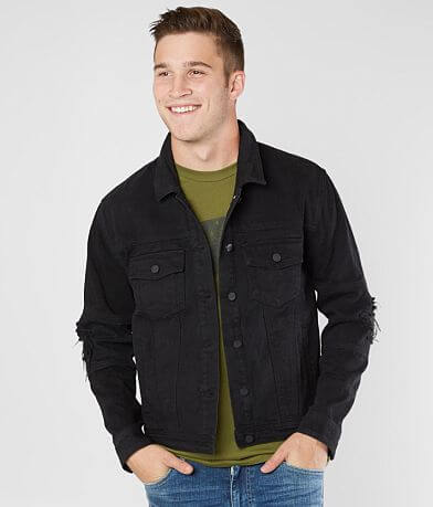 nANA jUDY Sawyer Denim Jacket