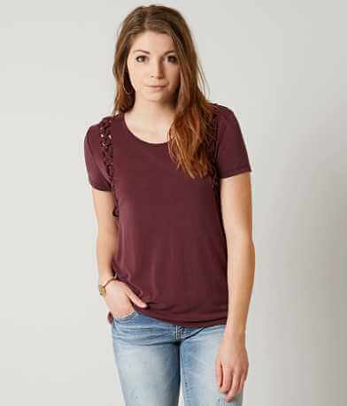 Daytrip Braided Top