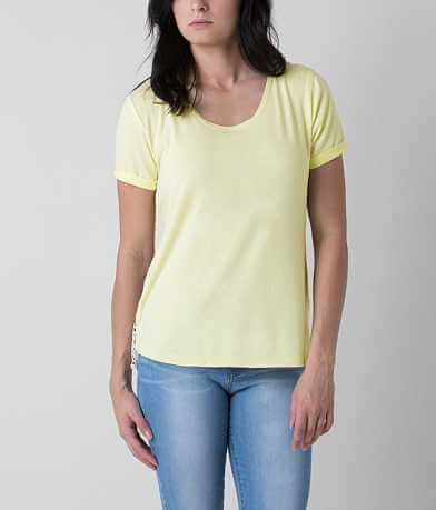 Daytrip Scoop Neck Top
