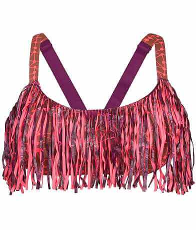 Maaji Pony Tail Reversible Swimwear Top