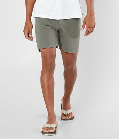 Artistry In Motion Twill Short